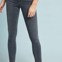 M.i.h Bridge High-Rise Skinny Ankle Jeans