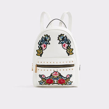 Dare White Women's Backpacks & duffles | ALDO US