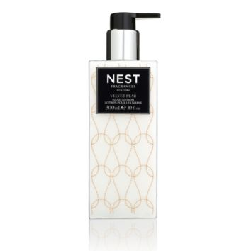 Velvet Pear Hand Lotion by Nest