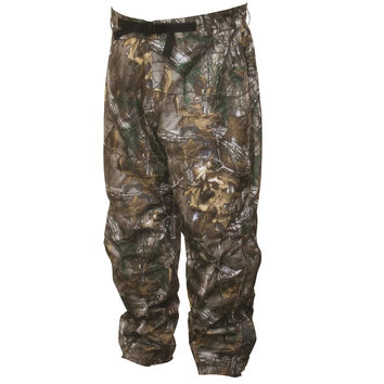 Frogg Toggs ToadRage Camo Pants Realtree Xtra - Medium