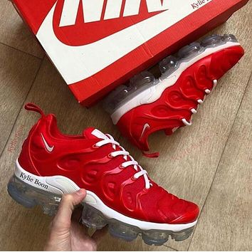 Nike Air Vapormax Plus Woman Fashion Running Sneakers Sport Shoes