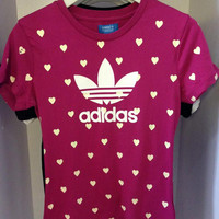 Adidas Originals Cotton Short sleeves T-shirt