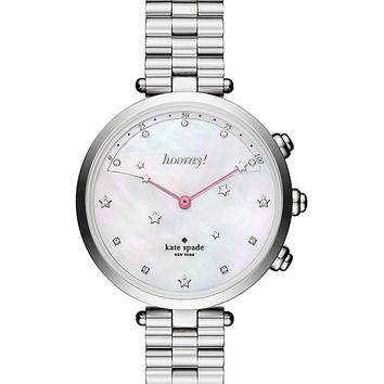 holland bracelet hybrid smartwatch | Kate Spade New York
