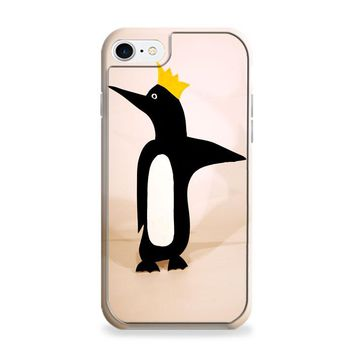 Penguin (crown) iPhone 6 | iPhone 6S Case
