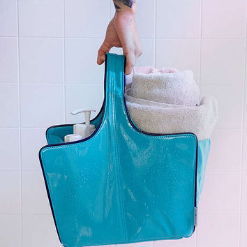 Remy Patent Shower Caddy | Urban Outfitters