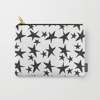 Starry Night Carry-All Pouch by All Is One
