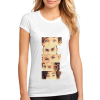One direction Eyes T-shirt, Women, Men, Tshirt, Tanktop for All Size
