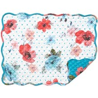 The Pioneer Woman Vintage Bloom Placemat - Walmart.com