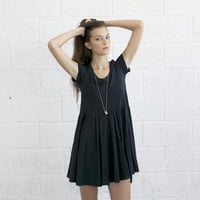 Black ECO Dress