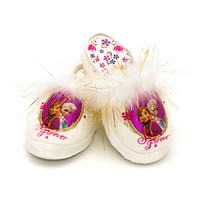 Disney Frozen Slippers For Kids | Disney Store