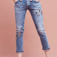 Citizens Of Humanity Emerson High-Rise Slim Boyfriend Jeans