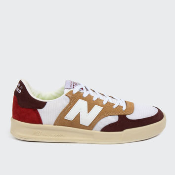 X Firmament CT300 - red/white/tan - US