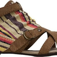 BIG BUDDHA KIND SANDAL > Womens > Footwear > Sandals | Swell.com