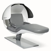 The Productivity Boosting Nap Pod - Hammacher Schlemmer