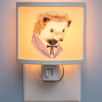 ModCloth Critters Dress Sharp Night Light