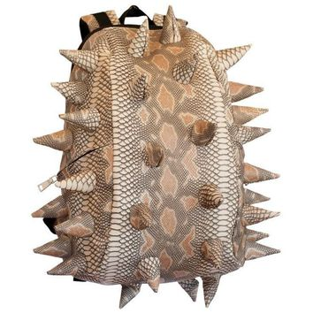 Spiketus-Rex Pactor Dino Spike Backpack - Land Rover