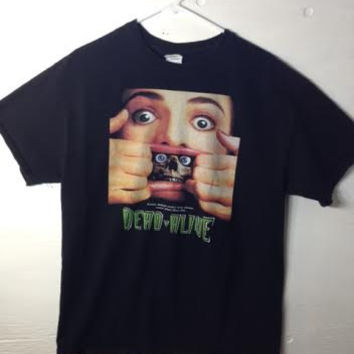 Dead Alive Film Shirt