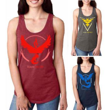 Pokemon Go Tank Top B0014880
