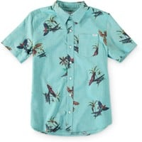 Empyre Boys Parrodise Button Up Shirt