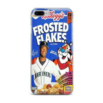 GRIFFEY FROSTED FLAKES CUSTOM IPHONE CASE