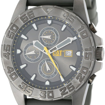 Caterpillar Mens DPS Multifunction Sport Watch