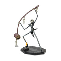 Jack Skellington Version 2 the Nightmare Before Christmas Sega Prize Figure
