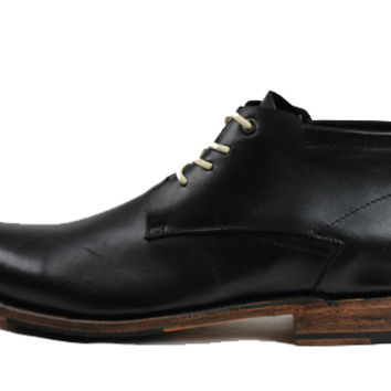 SUTRO Men® Lee Chukka - Black