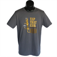 Beer Lovers T-Shirt - Tap That Cask