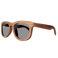 Quince Reclaimed Wood Sunglasses