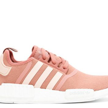 NMD R1 raw pink