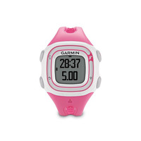 Garmin Forerunner 10 GPS Running Watch - Pink