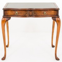Canonbury - Antique Queen Anne Writing Table Ladies Desk