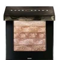Bobbi Brown Shimmer Brick, Smokey Nudes Collection