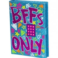 BFFs Only Pushcode Journal
