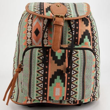 Teagan Backpack Multi One Size For Women 26012995701