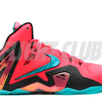 "lebron 11 elite ""hero"" - Nike Basketball - Nike 
