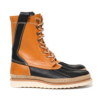 Lodge / Cl-Boots