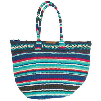 Billabong - Even Waves Beach Tote | Multi