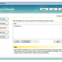 Shadow Defender 1.4.0.648 Crack with Keygen Free Download