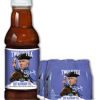 DIET BLUEBERRY TEA - Two If By Tea - All-American Store