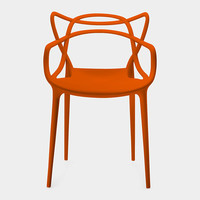 Masters Chair - Set of Two