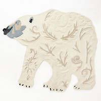 Tufted Ursine Rug