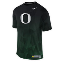 Nike Diamond Quest (Oregon) Men's T-Shirt