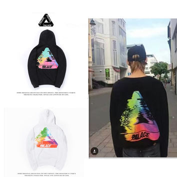 Hoodies Cotton Hats Skateboard Jacket [9129245767]