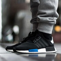 "Best Online Sale Adidas NMD R1 City Pack ""Tokyo"" S79162 Boost Sport Running Shoes Classic Casual Shoes Sneakers"