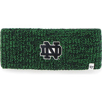 F1632G Prima Headband | University Of Notre Dame