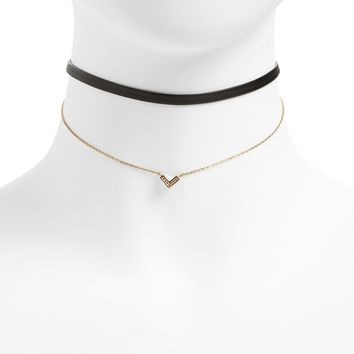 Girly Set of 2 Chokers | Nordstrom