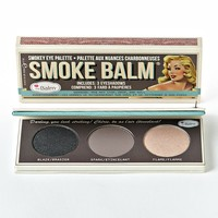 theBalm Smoke Balm Eyeshadow Palette (Set