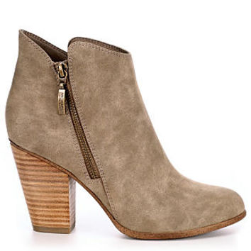 Michael Ginnie Women's Bootie (TAUPE)