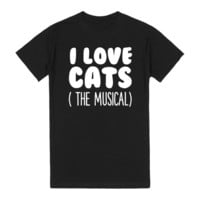 I LOVE CATS THE MUSICAL